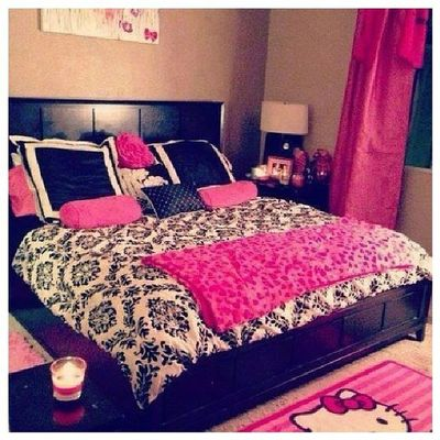 wanna sleep here? me deffenetly! looks so cute and awesome! like it! and follow!