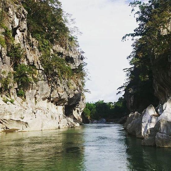 Minalungaonationalpark Lostinph River Limestone Landscape Nature Nature's Diversities Feel The Journey