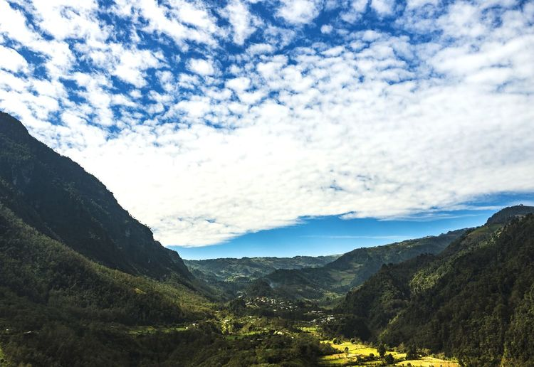 Mexican Landscape Relaxing Enjoying Life Nature Remote Valley Exploring Landscape Travel Outdoors Mountain Countryside Mexico Mountains Tranquility Majestic Mountain Range Traveling Cloudy Colorful Landscapes Roadtrip EyeEm Nature Lover Power In Nature Non-urban Scene Check This Out