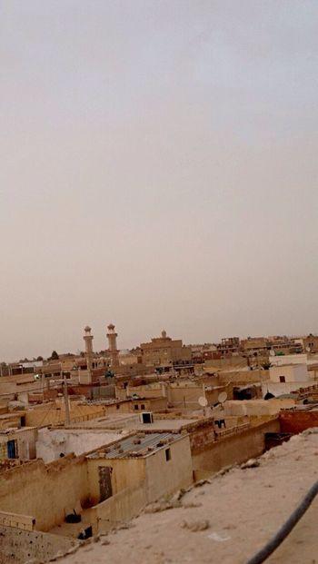 الودي سوف💗 الودي Oued Souf