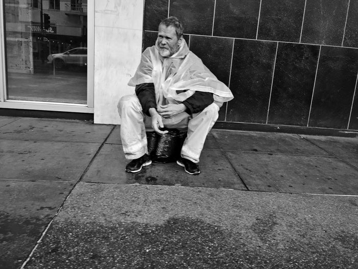 Sacramento IPhoneography Streetphotography Iphone6splus IPhone6s+ Homeless