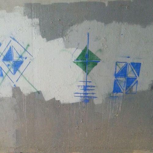 Graffitebridge @instagrafite Instaart