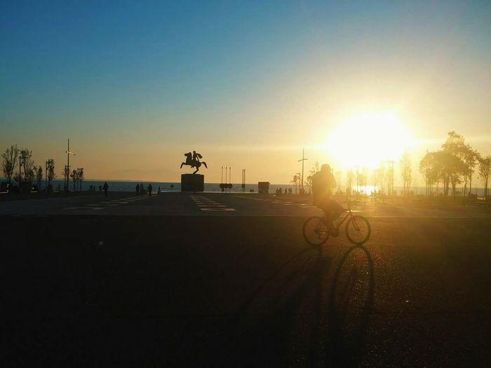 Thessaloniki Nea Paralia Thessalonikis