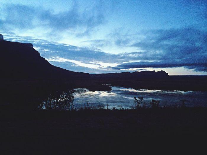 Iceland Nature Traveling