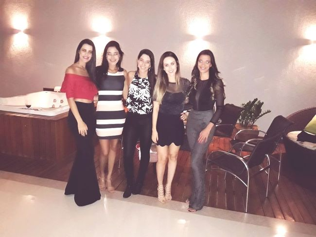 Friendship Young Women Togetherness Full Length Nightlife Arts Culture And Entertainment Happy Hour Enjoyment Party - Social Event Fun