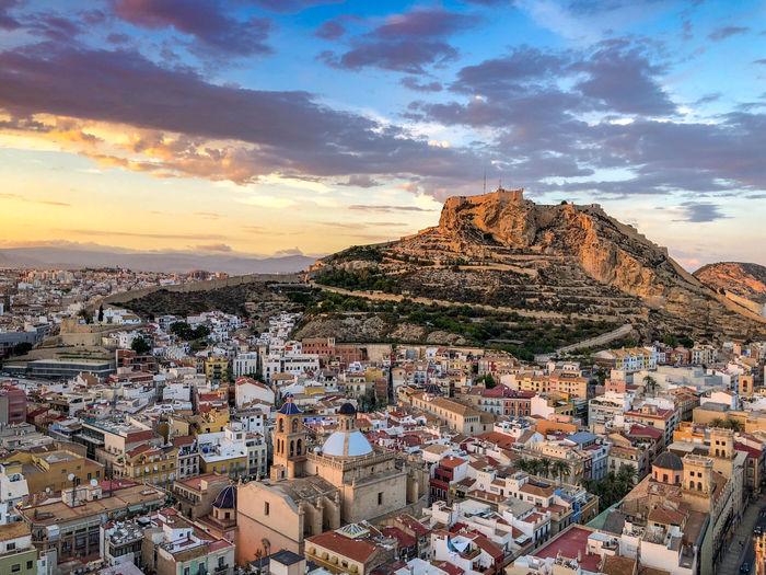 Alicante :)