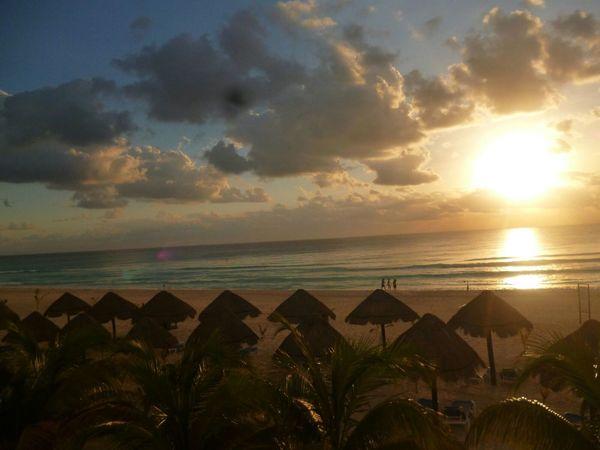Cancun First Eyeem Photo