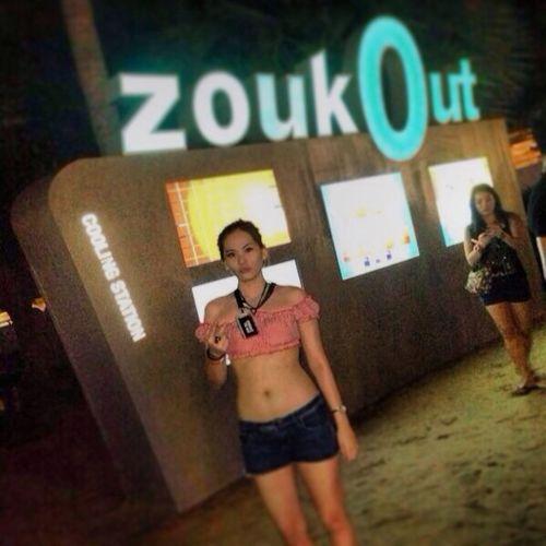 Zouk Out Singapore