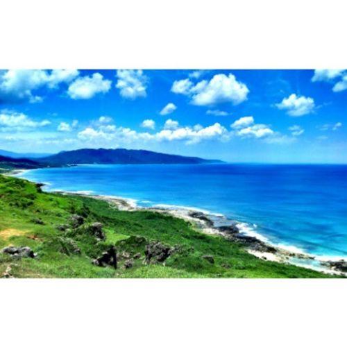 Instasky Instadaily Instagood Pacificocean wanderlust postcardgram cloudporn kenting taiwan