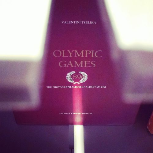 International Tailor Made Photography Services , Life Gallery Athens Hotel & Spa Olympic Games PhotographyAlbum
