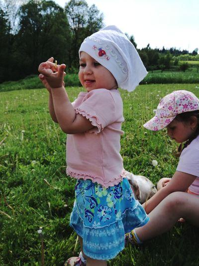 Little Princess Baby Nature Childhood Love EyeEmBestPics