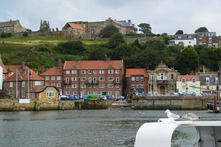 Whitby Harbour Whitby Harbour Yorkshire