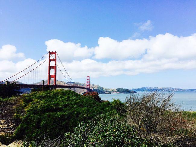 Golden Gate Bridge San Fancisco