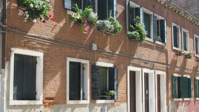Venedig Architecture ArchiTexture