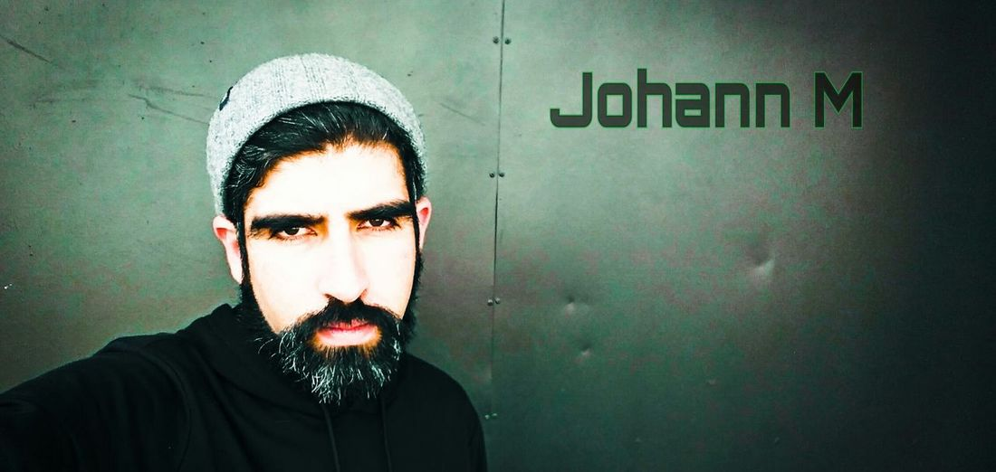 Taking Photos Cheese! Hello World Dance Hi! Johann Muro Deep Melodic House Vintage Electronic Music