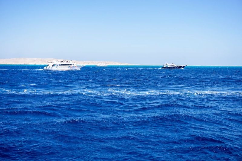 Cruises on the red sea Yacht Party Sea And Sky Sea Cruise Yacht Cruise Ship Photos Egyptian Sea Red Sea Egypt Red Sea Egypt Egypt Hurghada 🌞 Sea Water Nautical Vessel Sky Transportation Mode Of Transportation Ship Nature Clear Sky Blue Travel Beauty In Nature