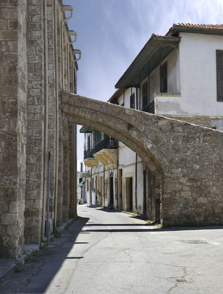 Old town Old Town, Streets Ancient Ancient Civilization Architecture Building Exterior Built Structure City Day History No People Outdoors Sky The Way Forward