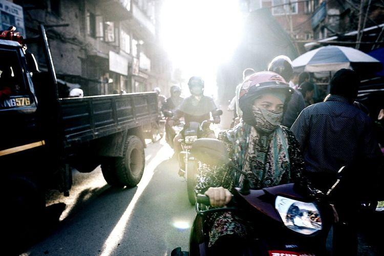 Snapshots Of Life Street Photography Streetphoto_color The Photojournalist - 2015 EyeEm Awards Travel Photography EyeEm Best Shots EyeEm Masterclass The Moment - 2015 EyeEm Awards Picturing Individuality Nepal Leica Summicron 35 Sunrise