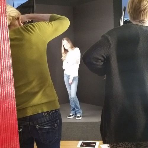 Photoshoot with @SFLmodels ShyaneLaas BTS @hopkinsjulie CameraCreations @raaezor RachaelBrenner Make-up Artist @patricialynnlaas PatriciaLynnLaasHairCo patricialynnlaas hairstylist