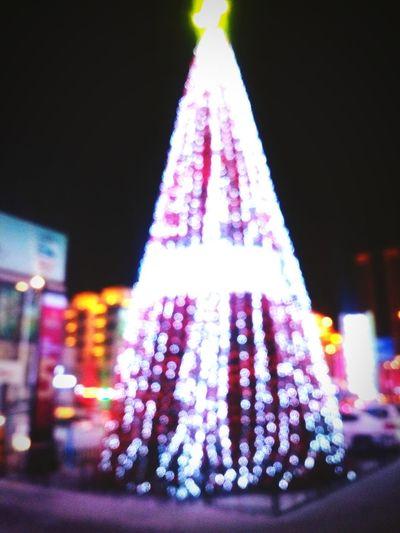 Christmas 🎅快乐