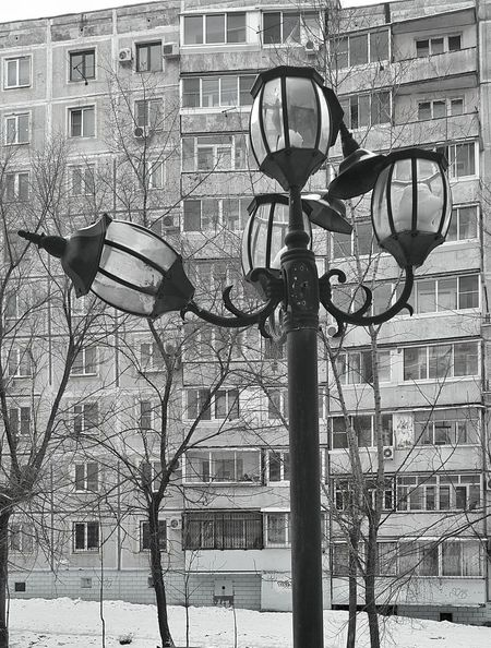 Вандализм (vandalism) Winter Streetphotography Snow ❄ Streetphotography Urbanphotography Streetlights