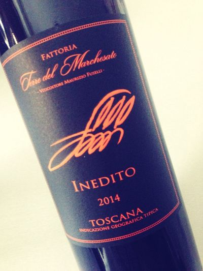 Wines Red Tuscany