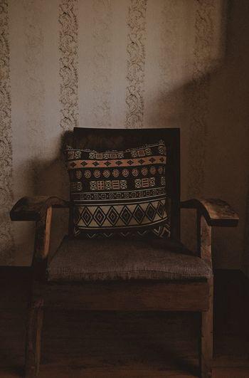 Brown Indoors