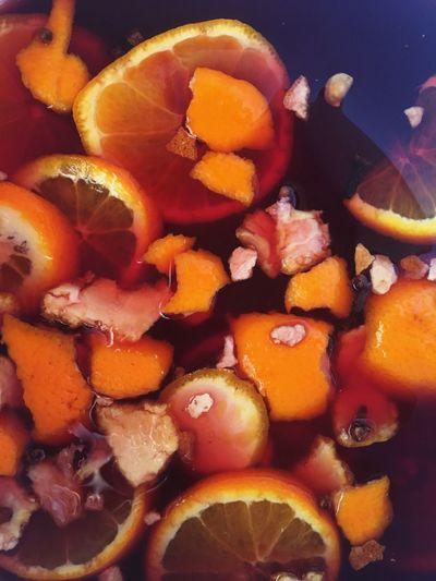 апельсин вино Глинтвейн Food And Drink Food Healthy Eating Fruit Freshness Wellbeing SLICE Sweet Food Orange Color