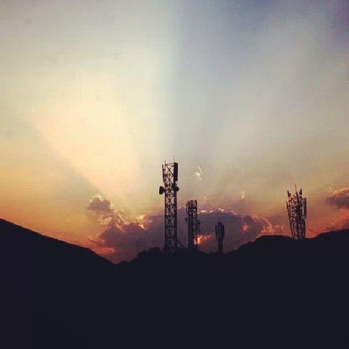 Sunrise Thangoan