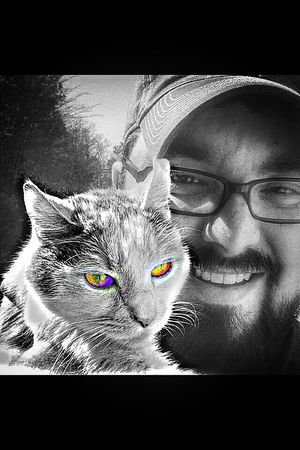 """-"""" Kat's Cats"""" a Friendly request. Awesome to Coolab with You. Hope All Like it/them Friendly Collab Friendship No Edit No Fun Collabs_Unlimited"""