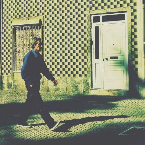 Shootermag AMPt_community Walking Walking Around