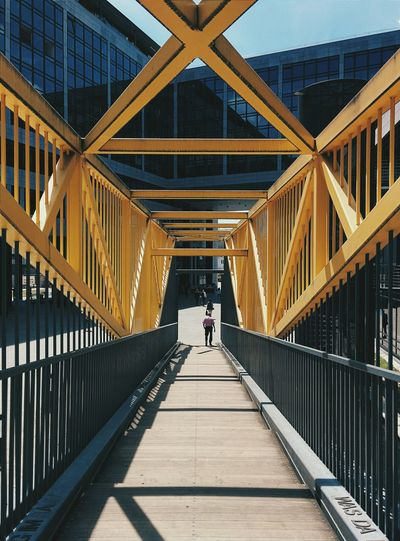 Dieser Mittwoch 2/3 Bridge Vscocam Streetview The Architect - 2014 EyeEm Awards EyeEm X WhiteWall: Architecture