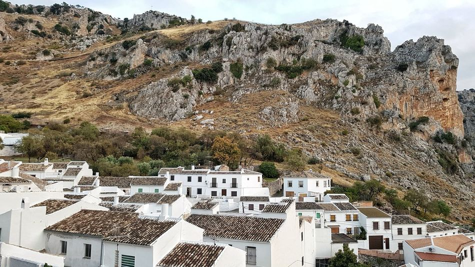 Zuheros Travel Photography Travel Destinations Spain🇪🇸 White White Towns Village Andalusia Nature Mountains Landscape Beauty In Nature Sierras Subbeticas Pueblo Blanco