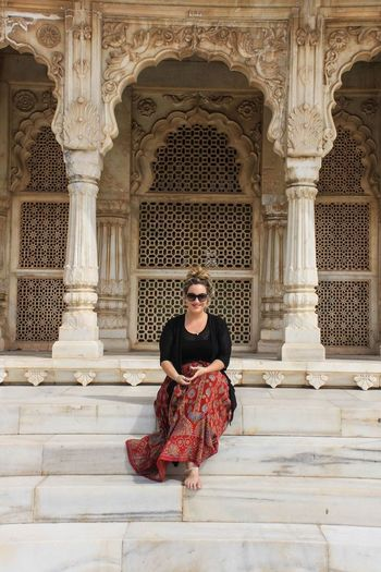 RePicture Travel India That's Me Traveling
