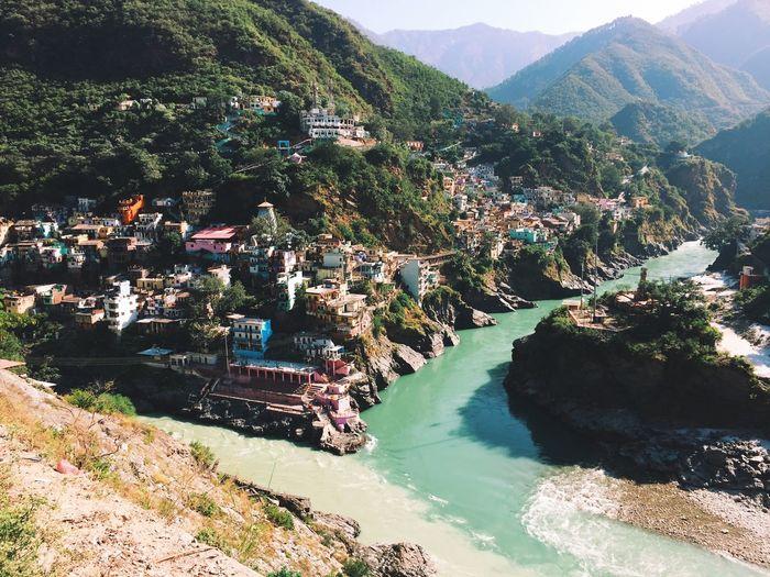River India