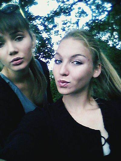 Best day# With Friend# Lets Go To The Party #Lovely #