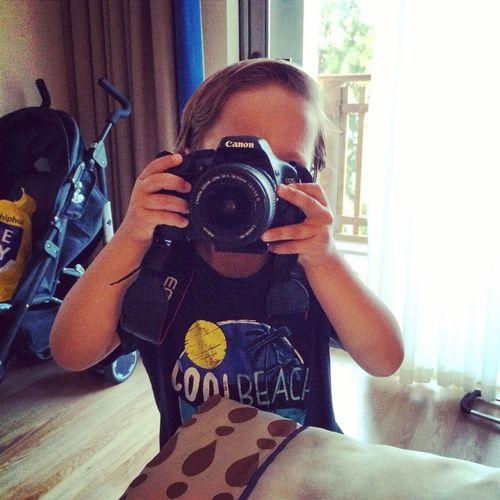 Wannabe photograph My Babyboy❤ Canon EOS 550D Learning