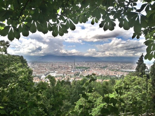 Mole Antonelliana Torino