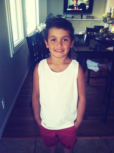 The Lil Bro