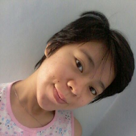 Black Hair Beauty Asian Girl Asian  Asiangirl Girl Pixiecut Pixie Cut Teen