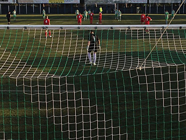 Futboltime!!! Futbol Damm Portero Happy