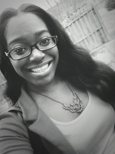And heaa another one I took today !!! Black and white picture