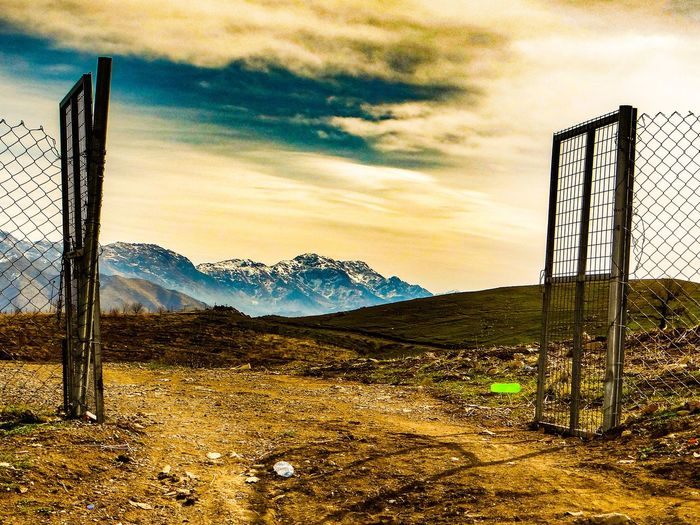 #Nature  #photography #landscape #cloudy Sky #Scenic View Gateofluck Kurdishphotography Kurdishproud EyeEmNewHere