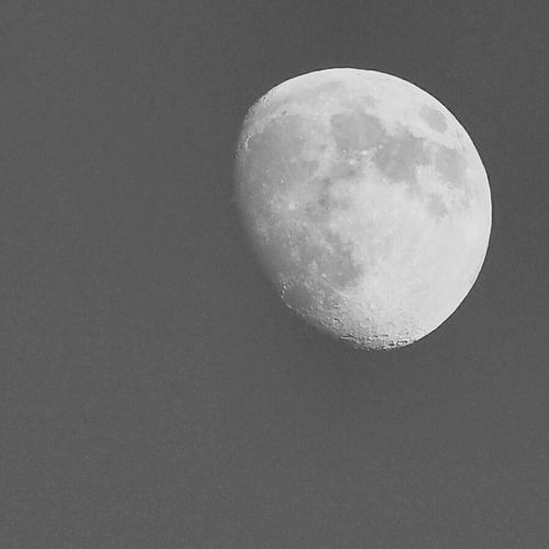 Moon Moon Surface Clear Sky Low Angle View Sky Planetary Moon Blue Astronomy Half Moon Space Sky Only No People Nature Space Exploration Night Outdoors Scenics Crescent Close-up Beauty In Nature Blackandwhitepics Blackandwhitephoto Blackandwhite Blackandwhitephotos Blackandwhite Photography