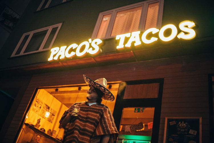 Pacos Tacos 🌵