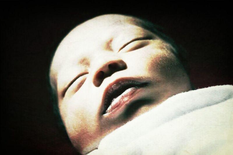My son . Kysen Dunhour