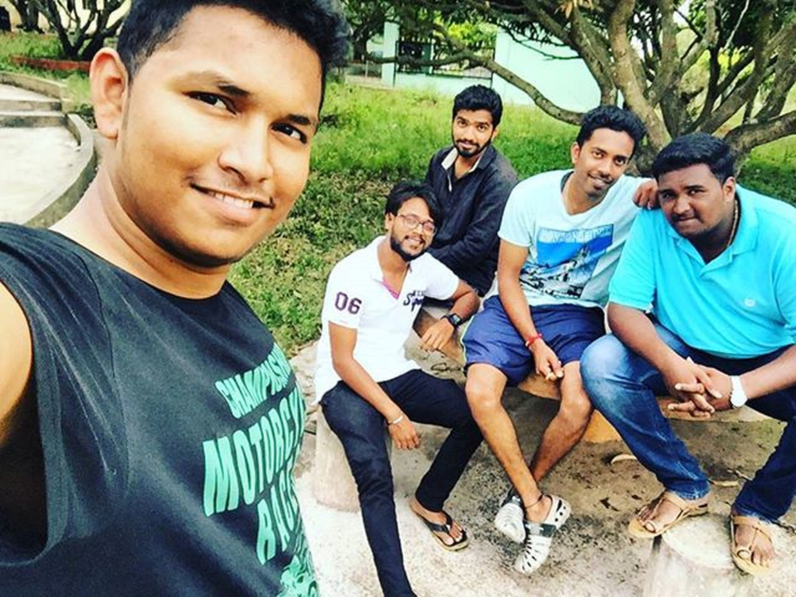 togetherness, bonding, lifestyles, person, leisure activity, love, happiness, smiling, friendship, portrait, casual clothing, looking at camera, front view, boys, family, young men, childhood, fun
