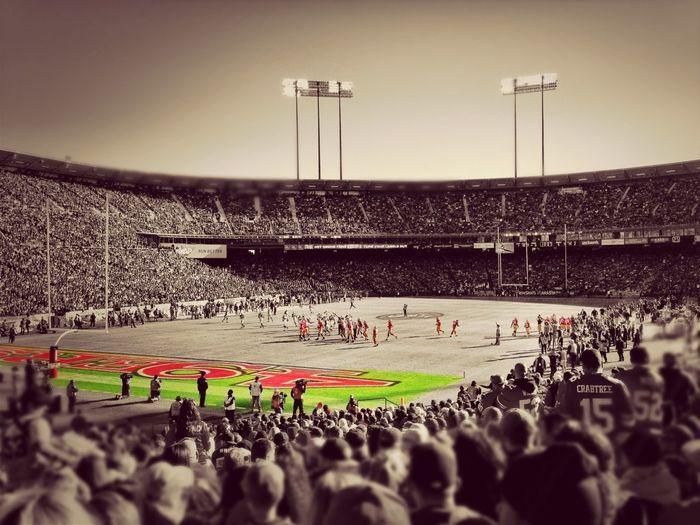 49ers Vs Cardinals 12.30.12 (oO)!®