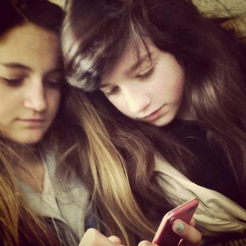 #Megane Et Claire