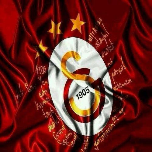 Galatasaray First Eyeem Photo